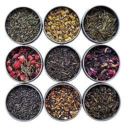Heavenly Tea Leaves Tea...