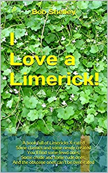 10 Limerick Poems and Short Silly Poems That'll Make You Smile :)