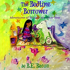 The Bedtime Borrower Audiobook
