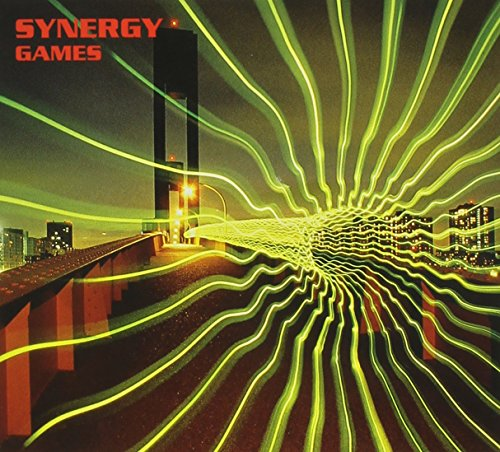 Synergy Electronic - Games