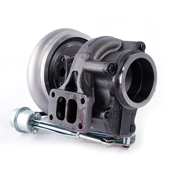 hx40 W Diesel Turbocompresor Turbo cargador para dcec Cummins Diesel Motor L360 L375 8.9l 265 kW/275kw: Amazon.es: Coche y moto
