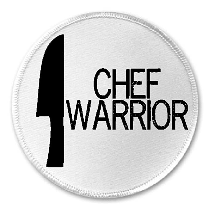 Amazon.com: Chef Warrior – 3