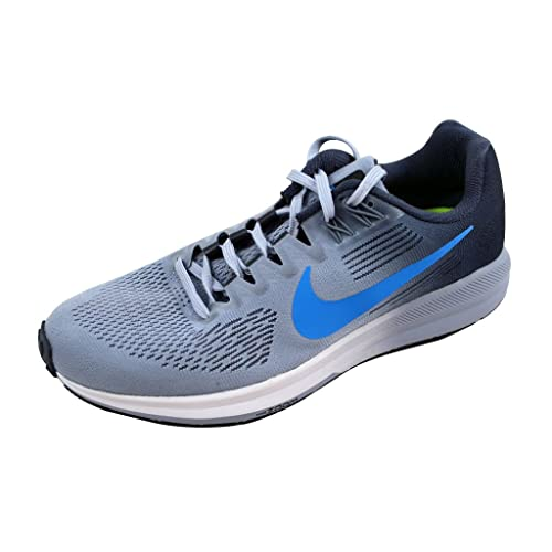new concept 6fb76 d3f27 Nike - 904695 001 da Uomo, Grigio (Glacier Grey Photo Blue-Thunder
