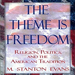 The Theme Is Freedom