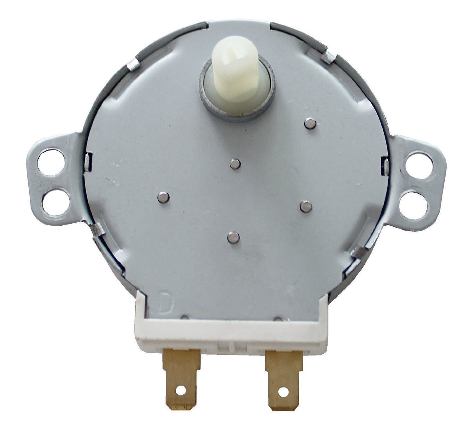 CCW for SHARP WHIRLPOOL min CW Microwave Turntable Replacement Synchronous Motor TYJ50-8A7F 2.5r