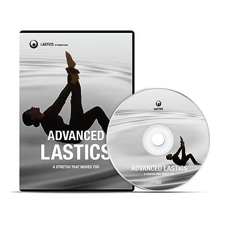 amazon com lastics advanced a stretch that moves you 2nd edlastics advanced a stretch that moves you 2nd ed
