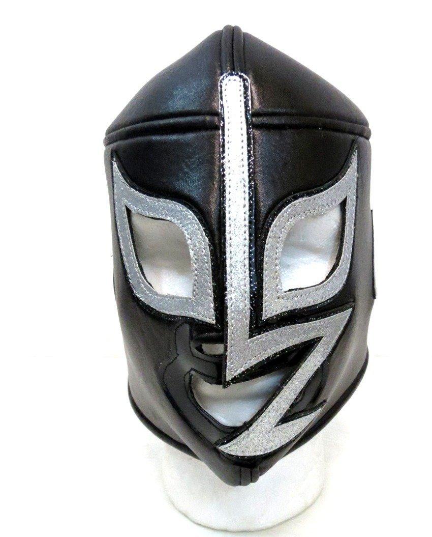 RAYO DE JALISCO Adult Lucha Libre Wrestling Mask (pro-fit) Costume Wear