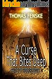 A Curse That Bites Deep (Traces of Treasure Book 2)