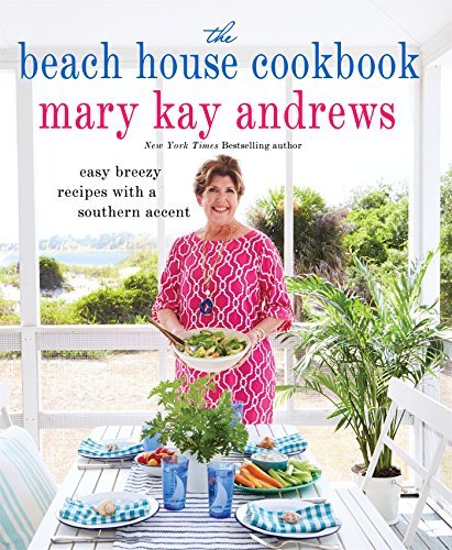 The Beach House Cookbook (Best Beach Cocktail Recipes)