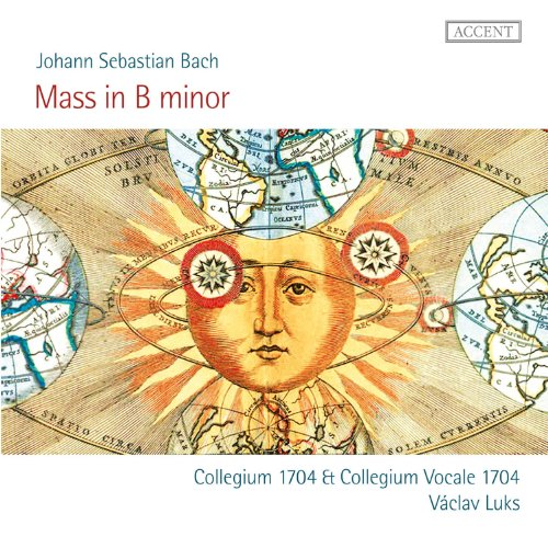 Price comparison product image Bach: Mass in B minor