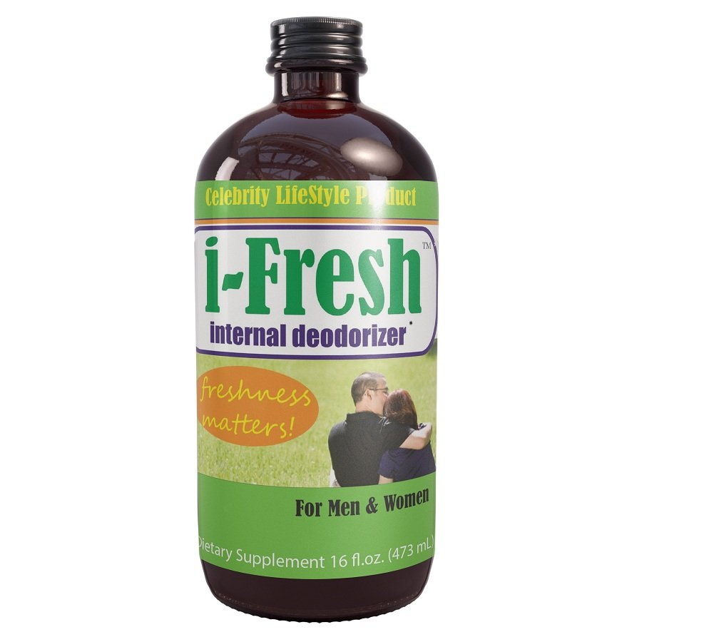 Embarrassed by Bad Breath? New 24/7 i-Fresh Breath Liquid Help # 1. Bad Breath Pills, Potent Oral Blend Neutralizes Odor Vitamins Help Improve Dental Health.