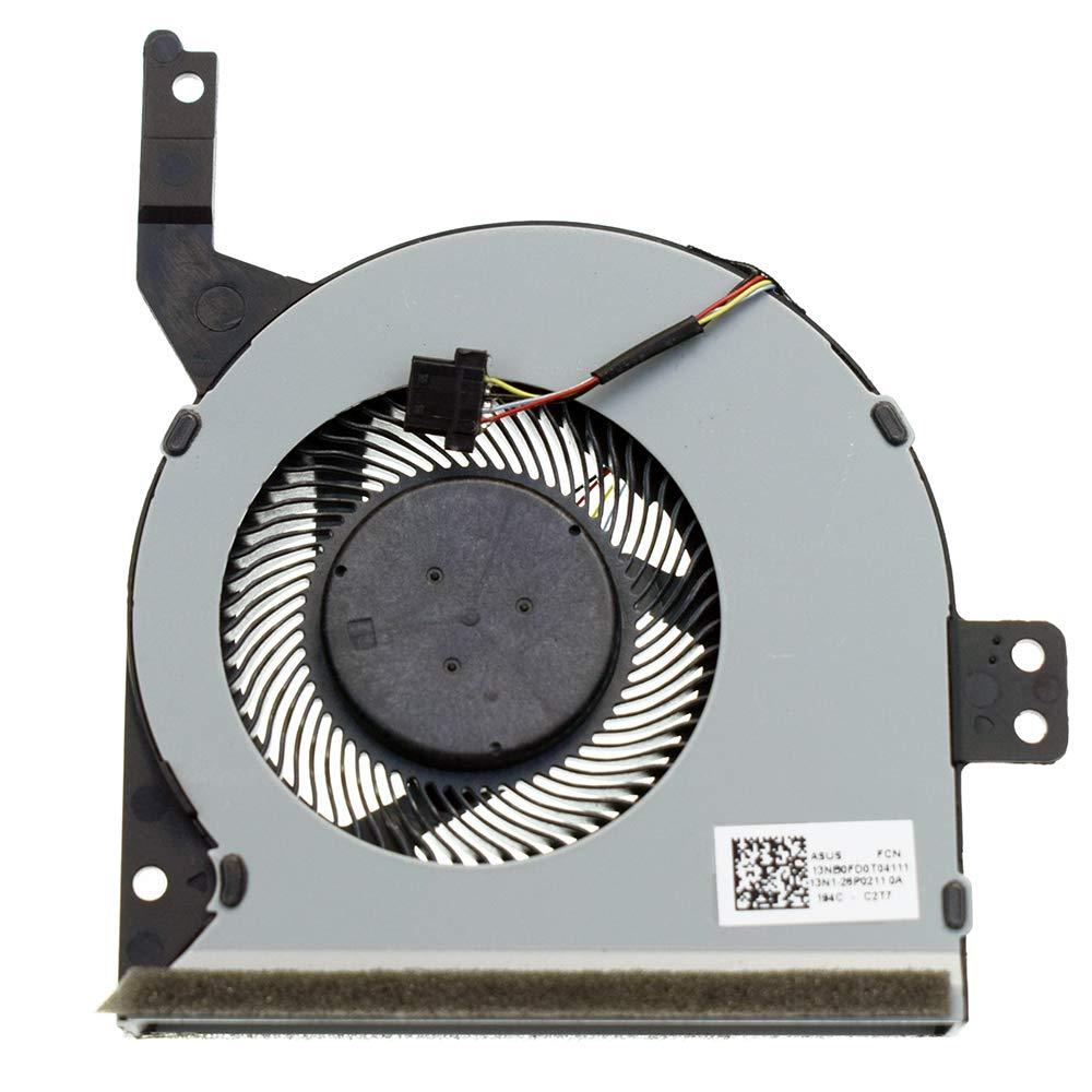 Ventilador CPU Asus FL8000 FL8000U FL8000UF FL8000UN FL8000UQ F5