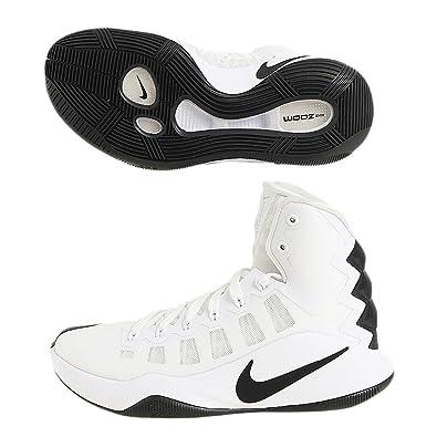 womens nike hyperdunk basketball shoes. nike women\u0027s hyperdunk 2016 tb basketball shoes (5 b(m) us, white womens nike t