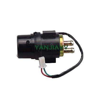 FidgetKute - Bomba de Combustible para Kawasaki Ninja ZX6R ...