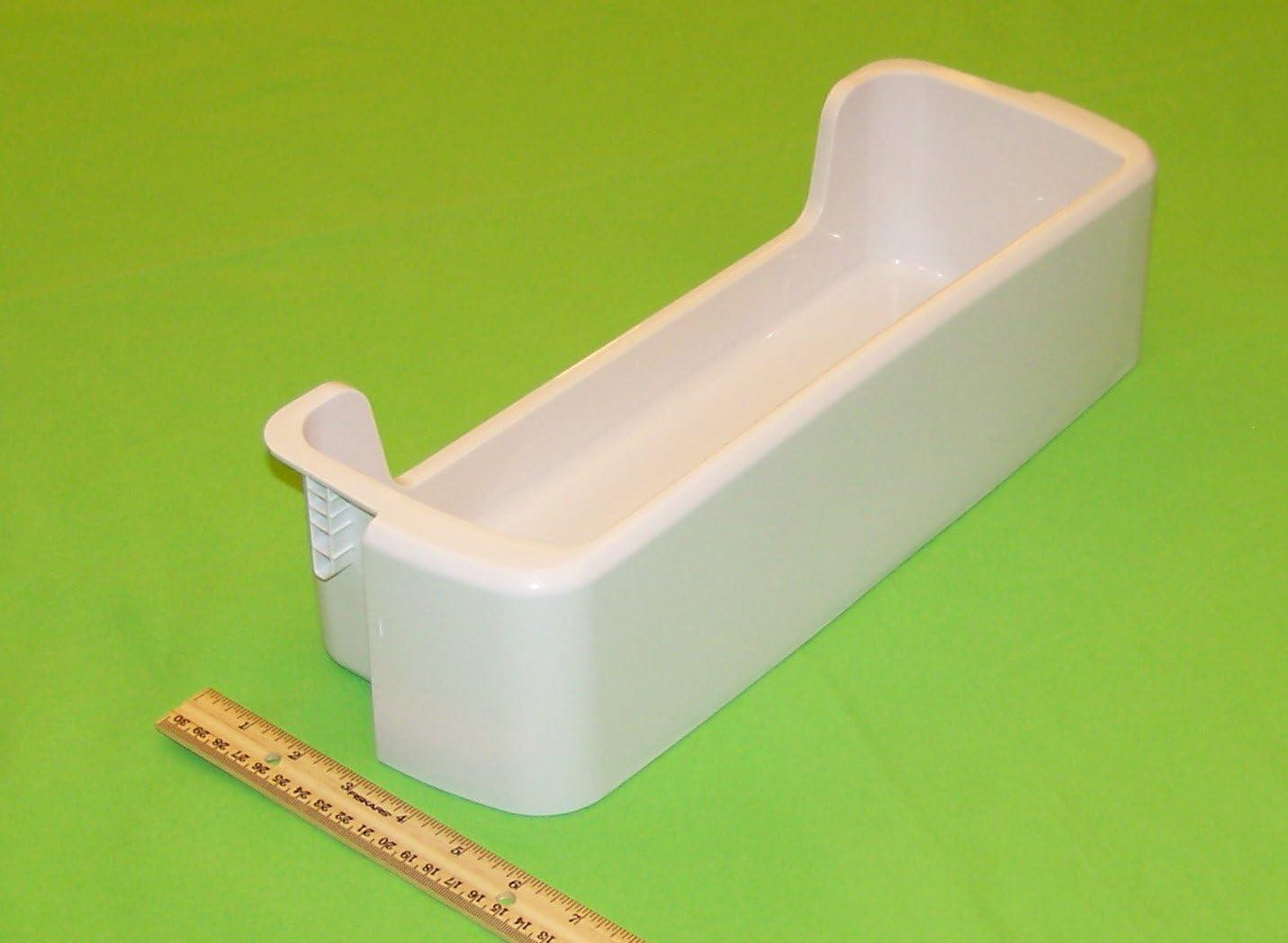 OEM Samsung Refrigerator Door Bin Basket Shelf Tray For Samsung RS261MDBP, RS261MDBP/XAA, RS261MDPN, RS261MDPN/XAA