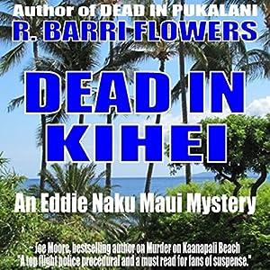 Dead in Kihei Audiobook