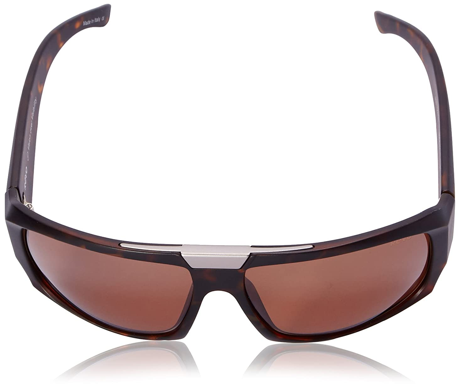 4b33e045343 Amazon.com  Revo Unisex RB 1004 Bono Collection Apollo Wraparound Polarized Sunglasses  Wrap
