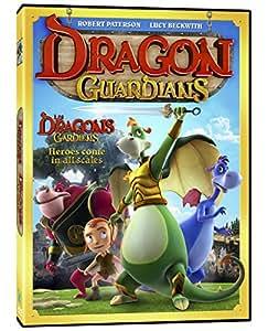 Dragon Guardians - Les Dragons Gardiens