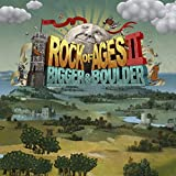 Rock of Ages 2 - PS4 [Digital Code]