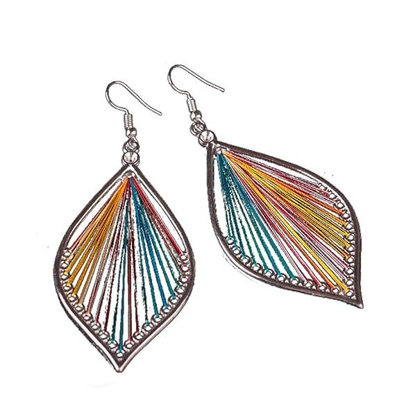 Coconano Aretes, 1 Par de Mujeres de Moda de Aleación Stud Stud Pendientes Eardrop Jewelry Nuevo