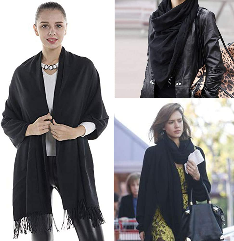 anucci Ladies Supersoft Scarf