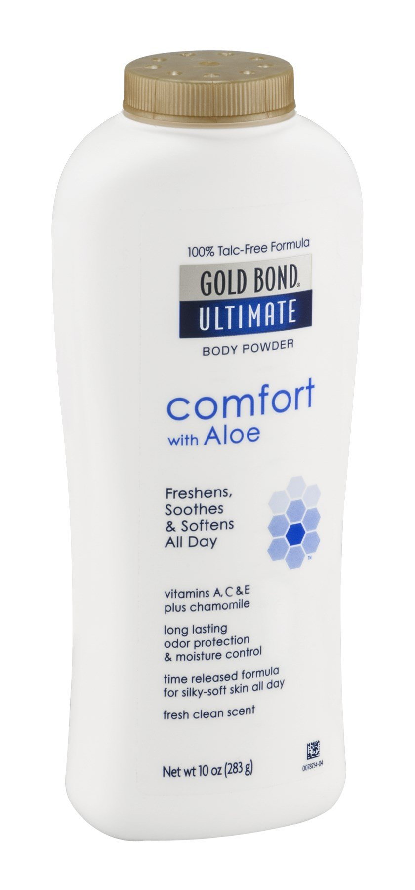 Gold Bond Ultimate Body Powder