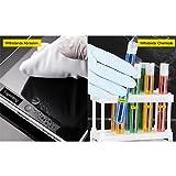 Toprinting 3 Pack Label Tape Cartridge TZe 131