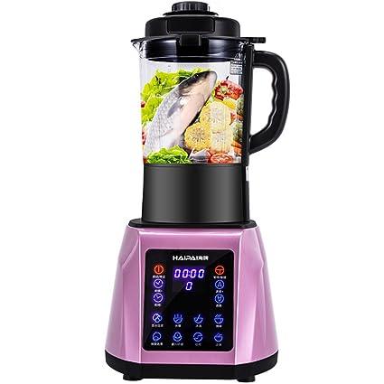 Exprimidor Máquina Rompedora Exprimidor Inicio Molienda Máquina de leche de soja Batido Leche Máquina de té