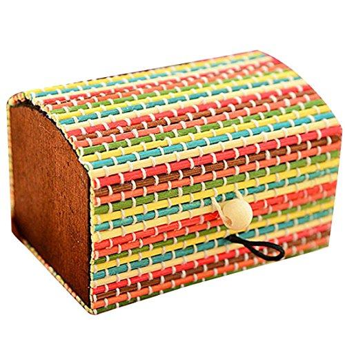 transer-large-capacity-creative-bamboo-storage-box-soap-box-jewelry-box-multicolor