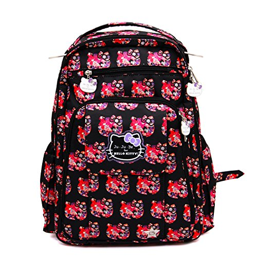 Ju Ju Be Hello Collection Backpack Diaper