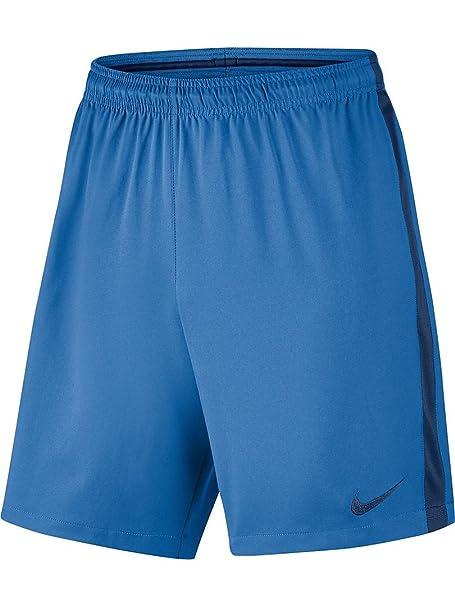 2d488e585d1b Amazon.com  NIKE Men s DRI-FIT Football Training Woven Short Pants 807683-010  435 455  Sports   Outdoors