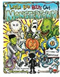img - for Little Ben Helps Out Monstertown book / textbook / text book