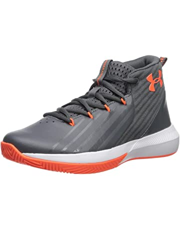 827b8c4d2b2b Under Armour Boys  Grade School UA Lockdown 3 Basketball Shoes