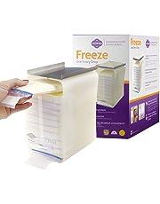 Milkies Freeze: Breast Milk Storage System
