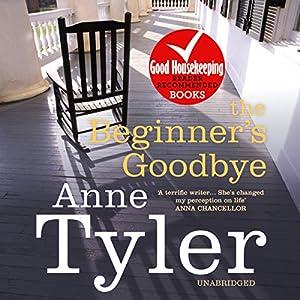 The Beginner's Goodbye Audiobook