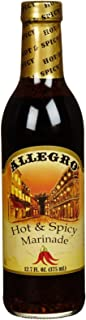 product image for Allegro Hot & Spicy Marinada, 12.7oz