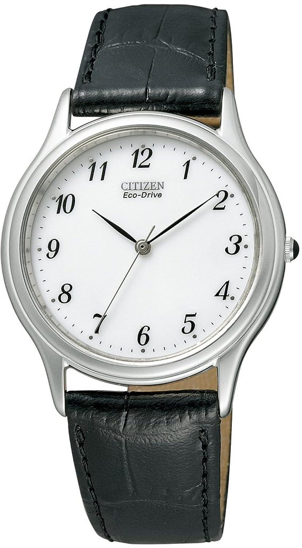 [シチズン]CITIZEN 腕時計 CITIZEN-Collection シチズンコレクション Eco-Drive エコドライブ サファイアガラス ペアモデル FRB59-2251 メンズ B0012USJSC