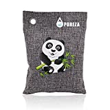 Pureza Natural Air Purifying Bag. Odor Eliminator for Cars,...