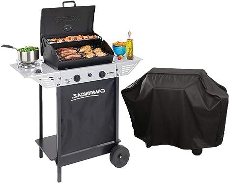 Universo del Pro Barbacoa Gas Grill Campingaz xpert100ls + ...