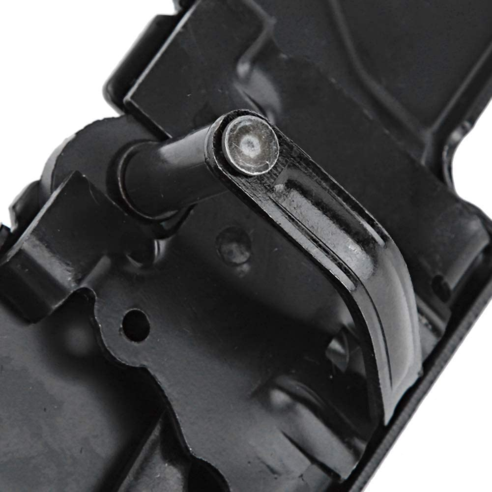 Rear Tailgate Lock Trunk Lock with Electric Motor Fit for A4 A6 4F9 827 383 G Trunk Locks