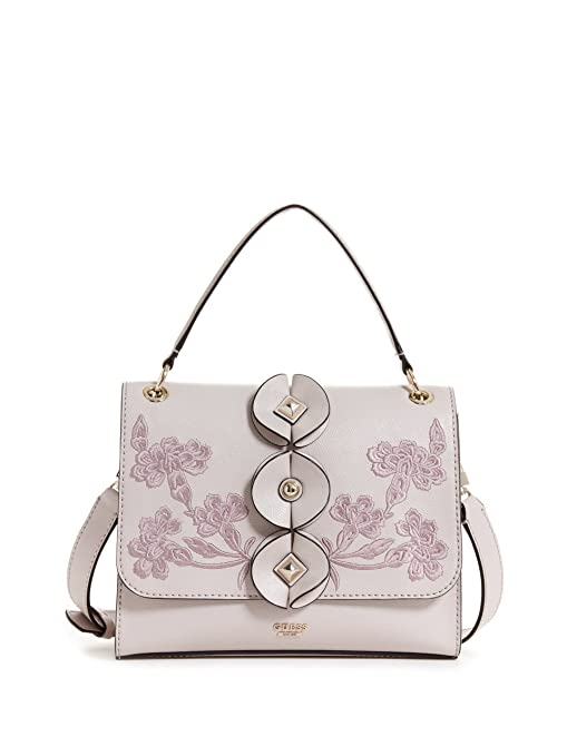 2005707a3f GUESS Eden Embroidered Crossbody  Amazon.ca  Sports   Outdoors