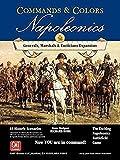 Commands & Colors: Napoleonics Expansion 5: Generals, Marshalls, Tacticians