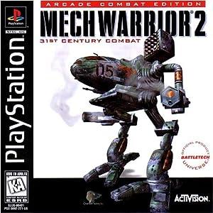 Mechwarrior 2: 31st Century Combat: Arcade Combat Edition