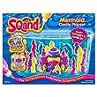 Cra-Z-Art Squand Mermaid Magic Play Set Childrens-Sand-Art-Kits