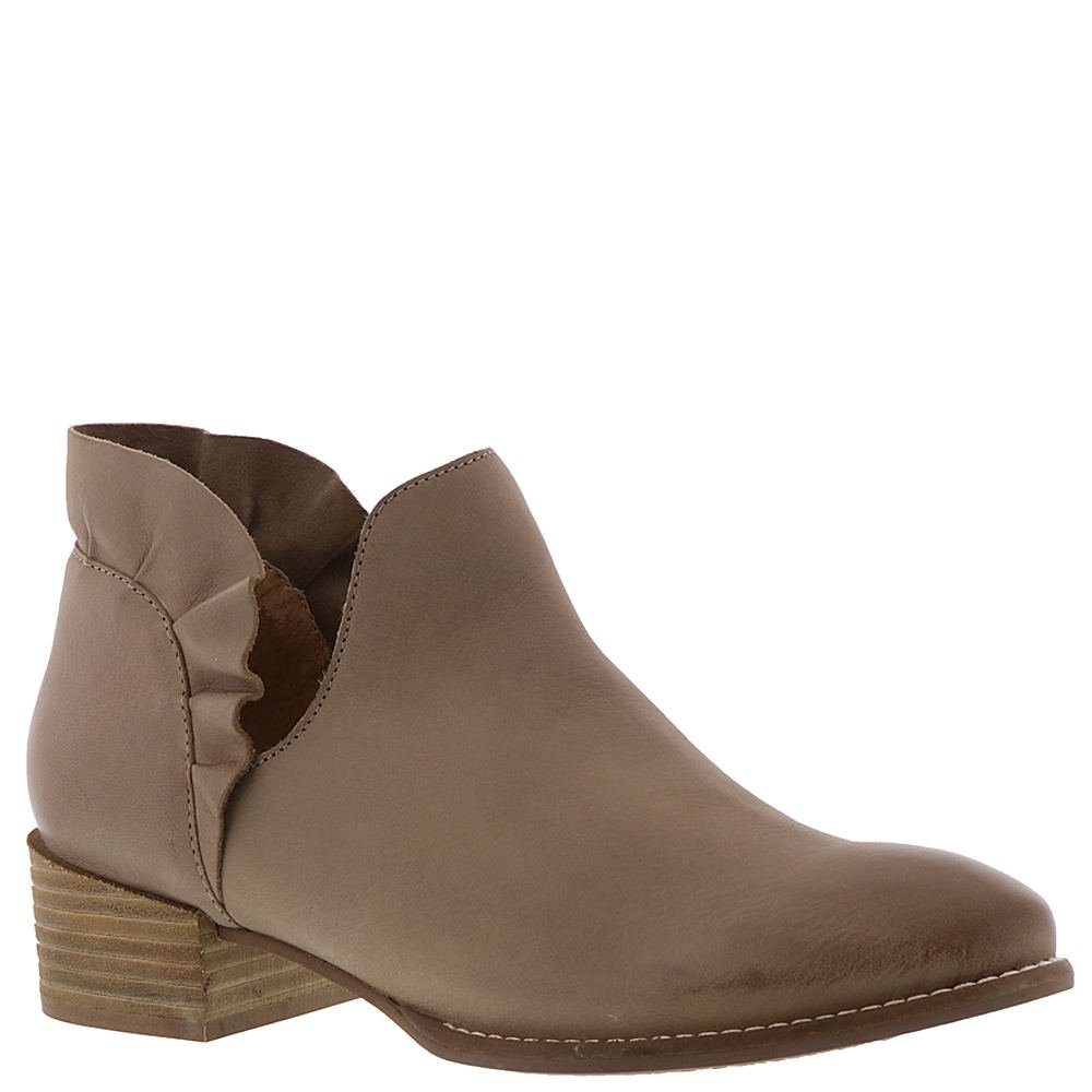 Seychelles Women's Renowned Ankle Boot B075RFKMQB 6.5 B(M) US Taupe
