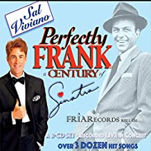 Perfectly Frank: A Century of Sinatra