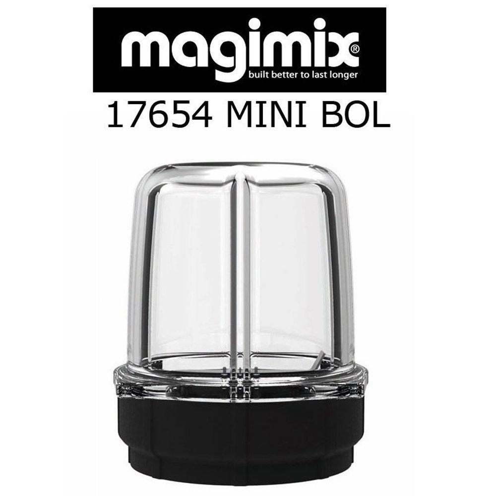 Magimix Licuadora Blender negro (con regalo minibacinella angular): Amazon.es: Hogar