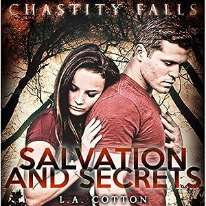 Salvation and Secrets Audiobook