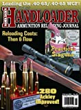 img - for Handloader Magazine - February 2008 - Issue Number 251 book / textbook / text book