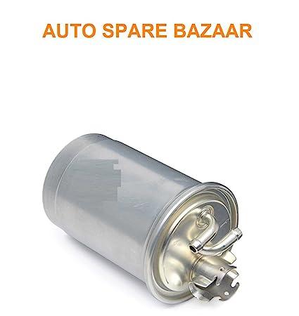 Petrol Fuel Filter For Volkswagen Polo 2014-2018 Petrol 1 2L